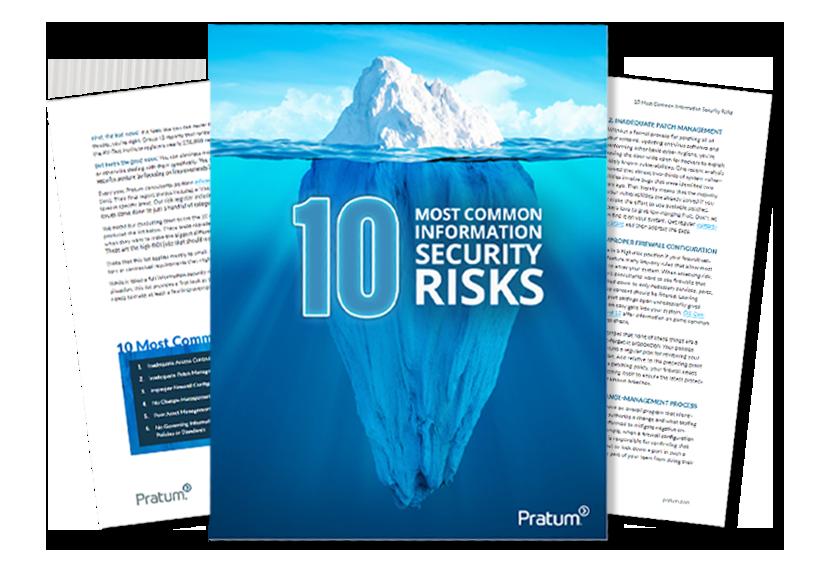 10 Common Risks_Landing Page Graphic_Pratum_PXX