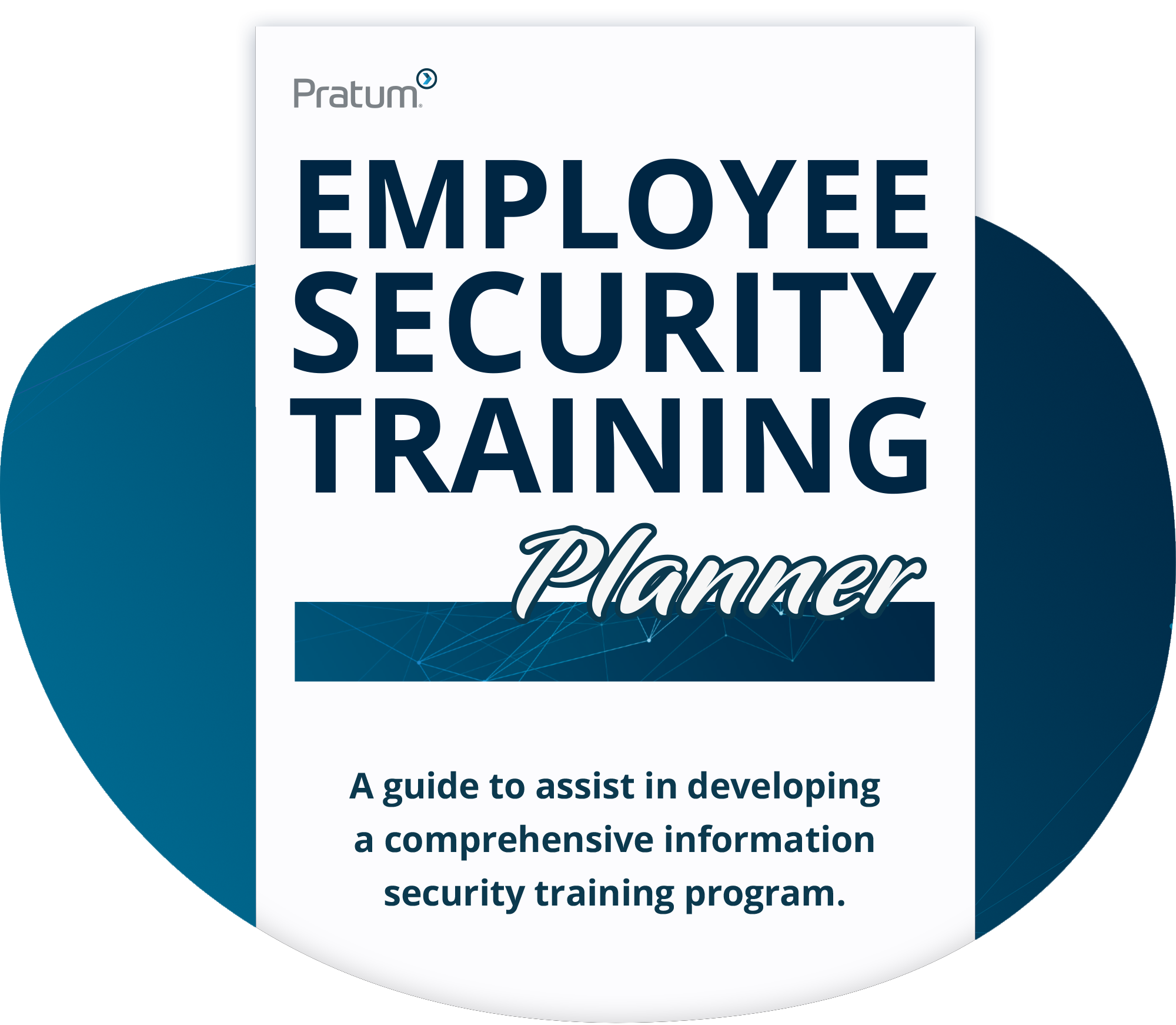 Employee Security Training Planner Landing Page_Pratum_20200204_PXX